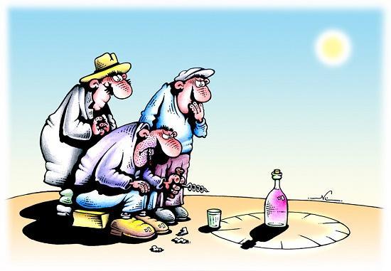 Read more about the article Подборка свежих смешных до слез карикатур