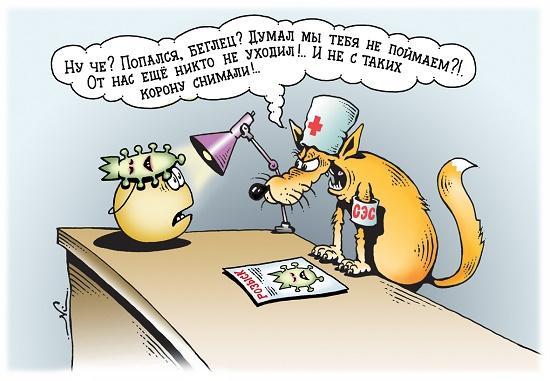 подборка свежих улетных карикатур