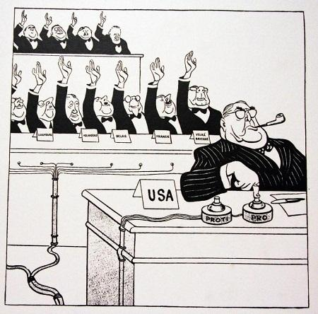 веселые карикатуры про политику