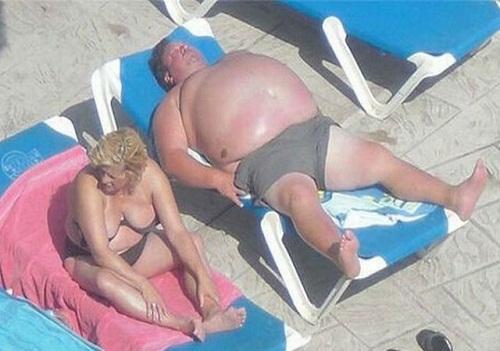 Прикольные фото с толстыми