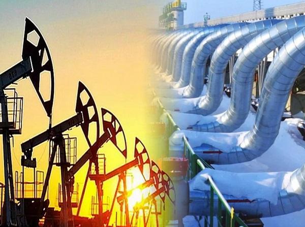 цитаты про нефть и газ