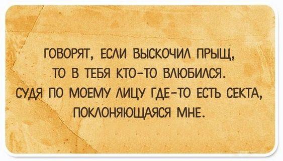 Read more about the article Короткие статусы со смыслом и юмором