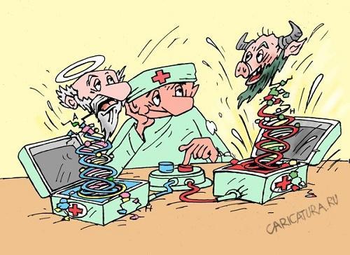 новая подборка ржачных карикатур