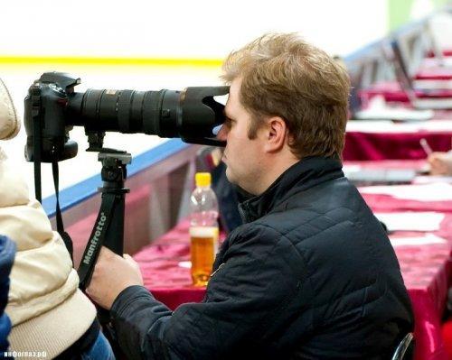 фотограф так себе