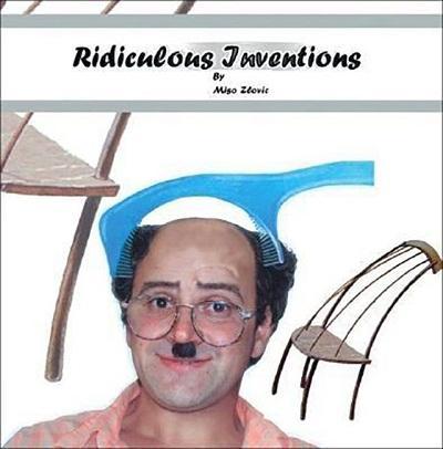 Прикольные и нелепые изобретения