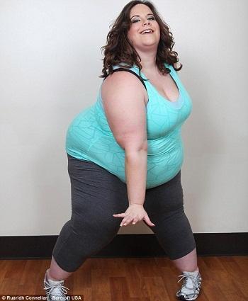 Веселые толстухи