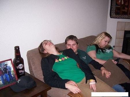 Смешные фото с пьяными девушками