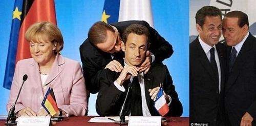 Фото приколы с политиками