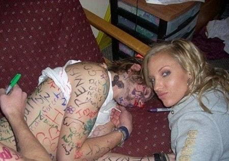 Прикольные фото с пьяными