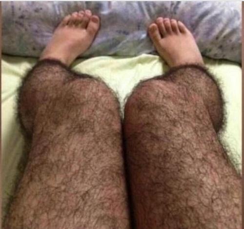 Прикольные ноги на фото