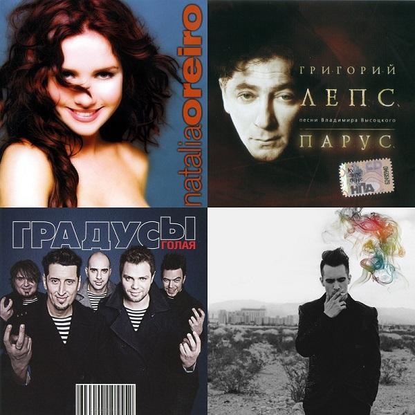 Тексты переделанных популярных песен