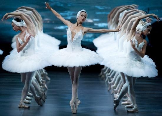 Read more about the article Интересные факты о балете