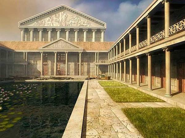 древний египет александрийская библиотека