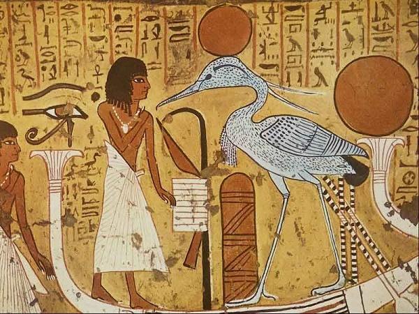 древний египет использование пенициллина