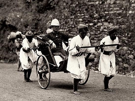 киплинг в индии