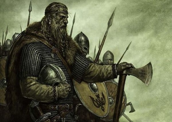 Read more about the article Интересные факты о викингах