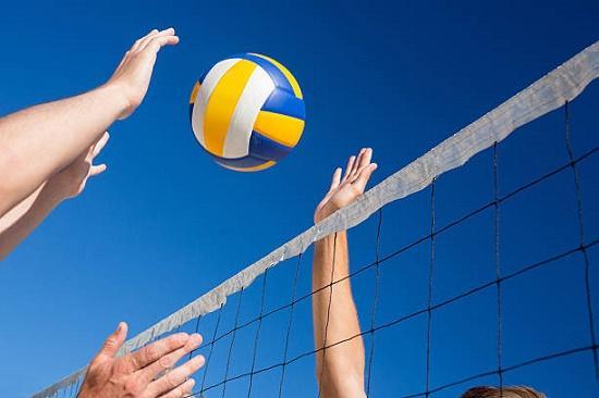 Read more about the article Интересные факты о волейболе