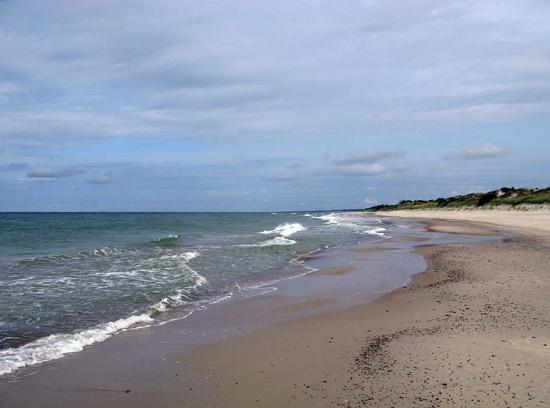 Read more about the article Интересные факты о Балтийском море