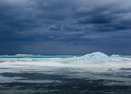 Read more about the article Интересные факты о Белом море