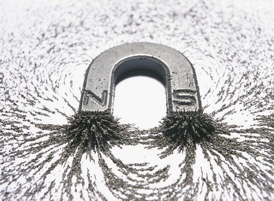магниты из железа