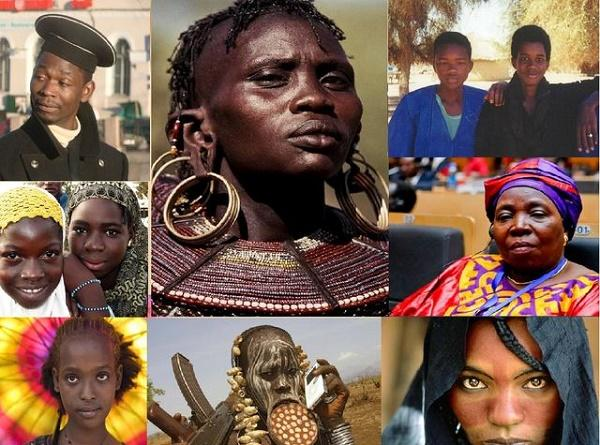 Read more about the article Интересные факты о населении Африки