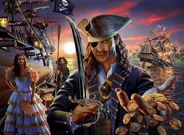 Read more about the article Интересные факты о пиратах