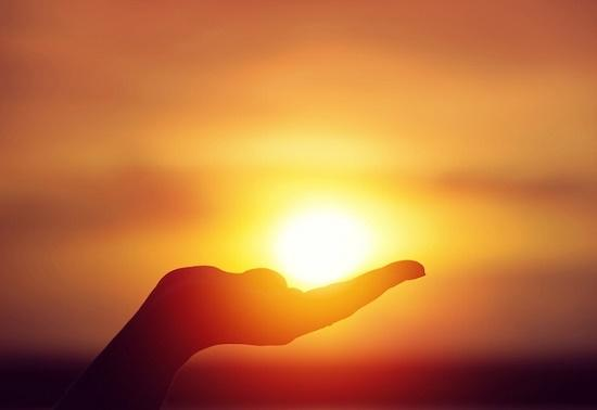 жизнь солнца