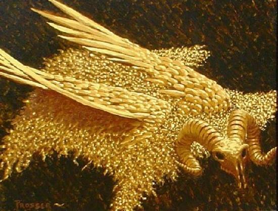 золотое руно