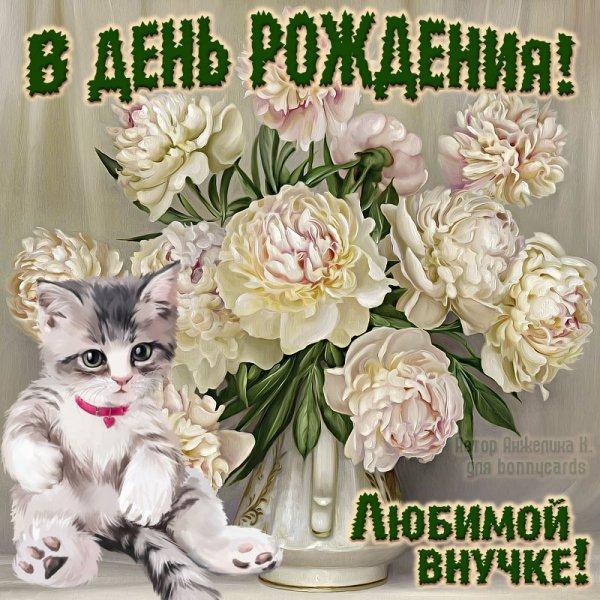 Read more about the article Трогательные поздравления внучке в прозе