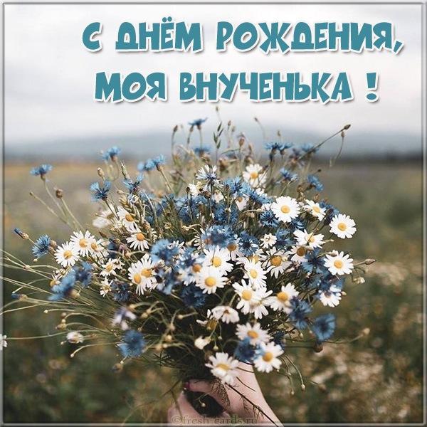 Read more about the article Красивые пожелания внучке с Днем Рождения