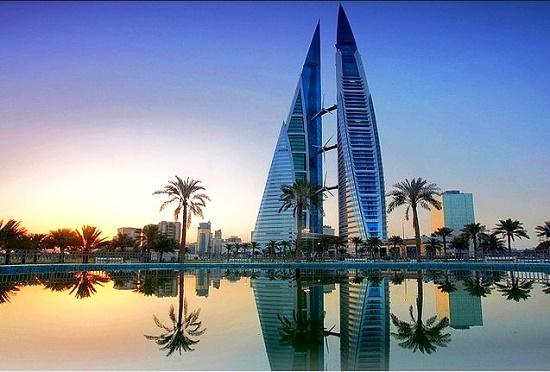 Read more about the article Интересные факты о Бахрейне