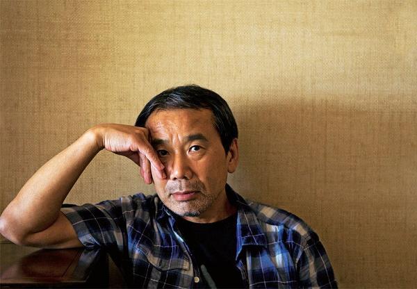 харуки мураками не соблюдает японские традиции