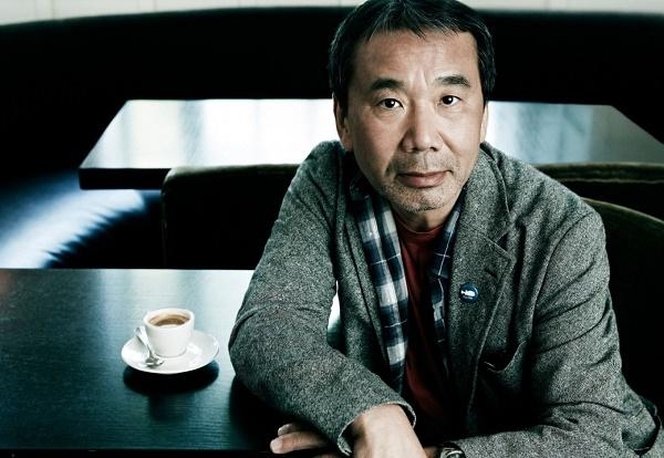 Read more about the article Интересные факты из жизни Харуки Мураками
