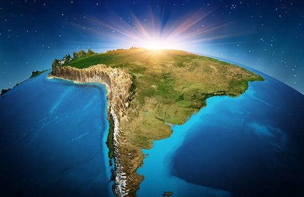 Read more about the article Интересные факты о Южной Америке