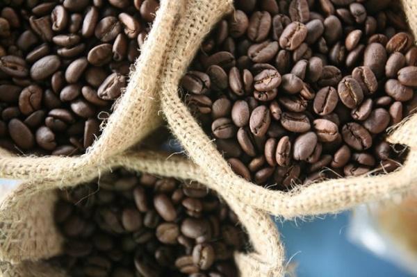 кофе в буркина-фасо