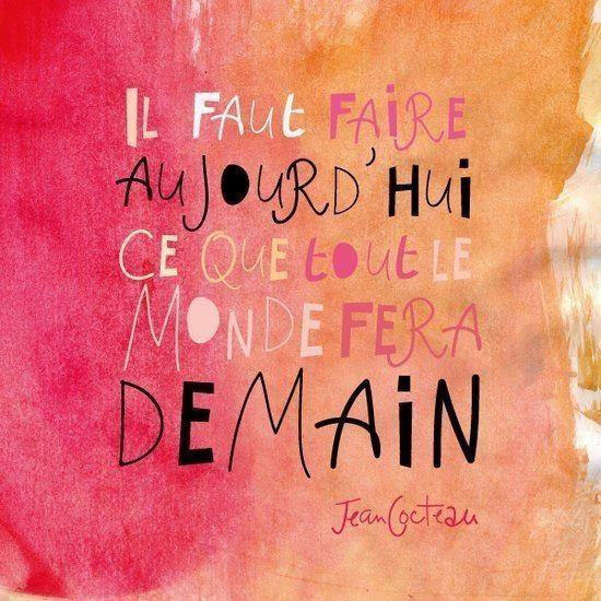 красивые фразы на французском с переводом