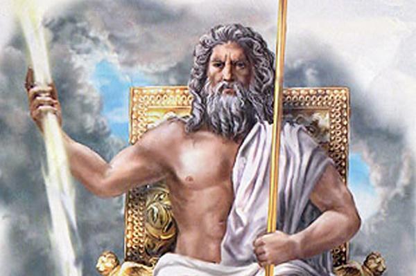 македонский сын зевса