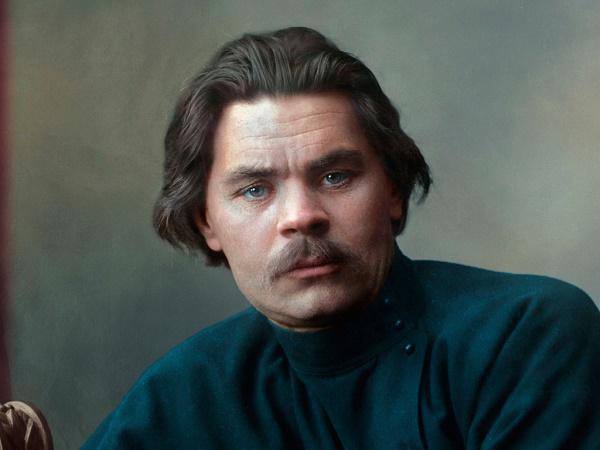 Read more about the article Интересные факты из жизни Максима Горького
