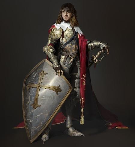рыцарь дворянин