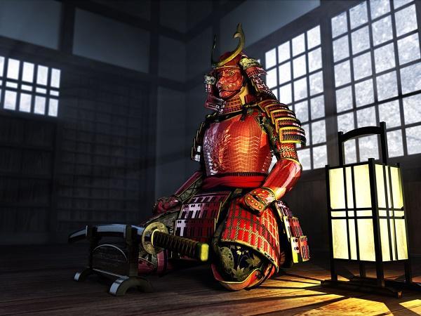 Read more about the article Интересные факты о самураях