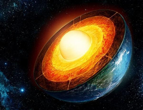Read more about the article Интересные факты о строении Земли