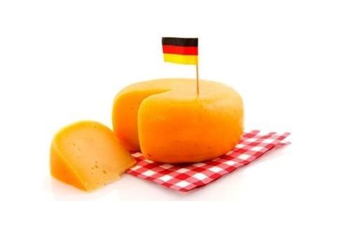 сыры из германии
