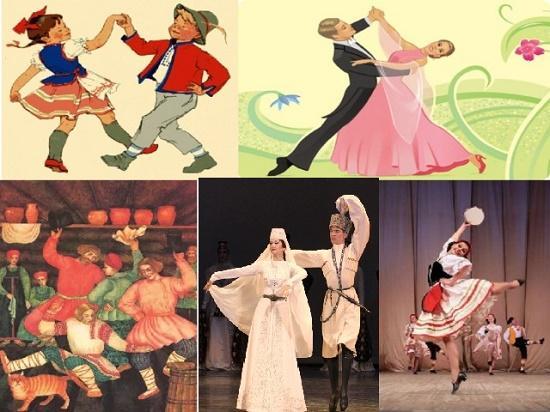 Read more about the article Интересные факты о танцах