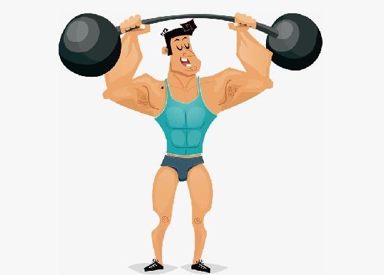 Read more about the article Интересные факты о тяжелой атлетике