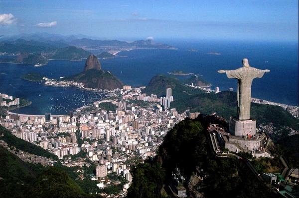 Read more about the article Интересные факты о Бразилии