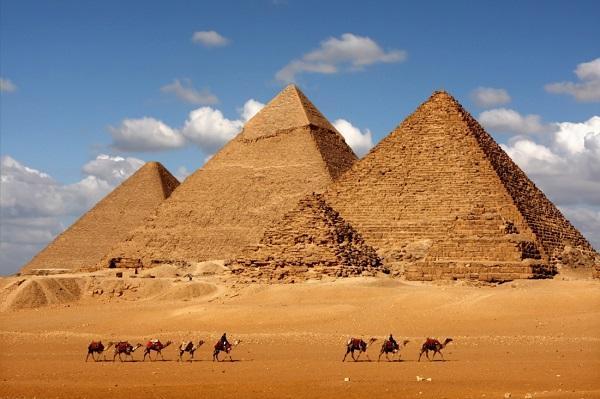Read more about the article Интересные факты о Египте