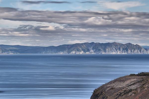 Read more about the article Интересные факты об Охотском море