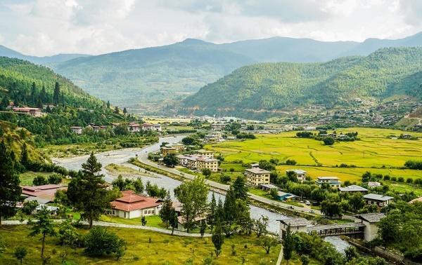 Read more about the article Интересные факты о Бутане