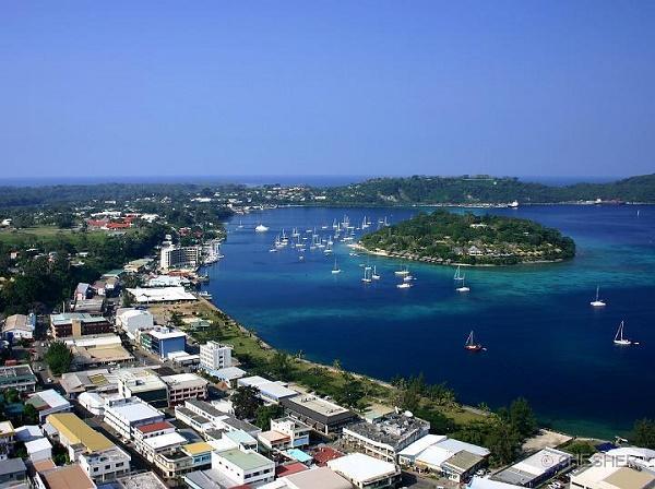 Read more about the article Интересные факты о Вануату