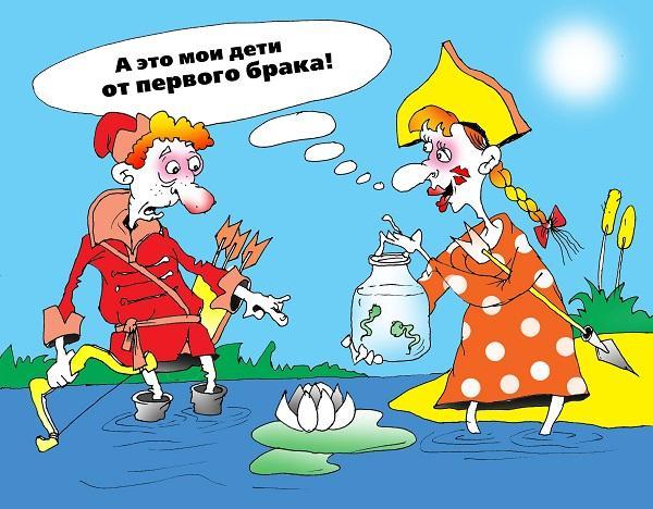 Read more about the article Свежие анекдоты и грустное воскресенье